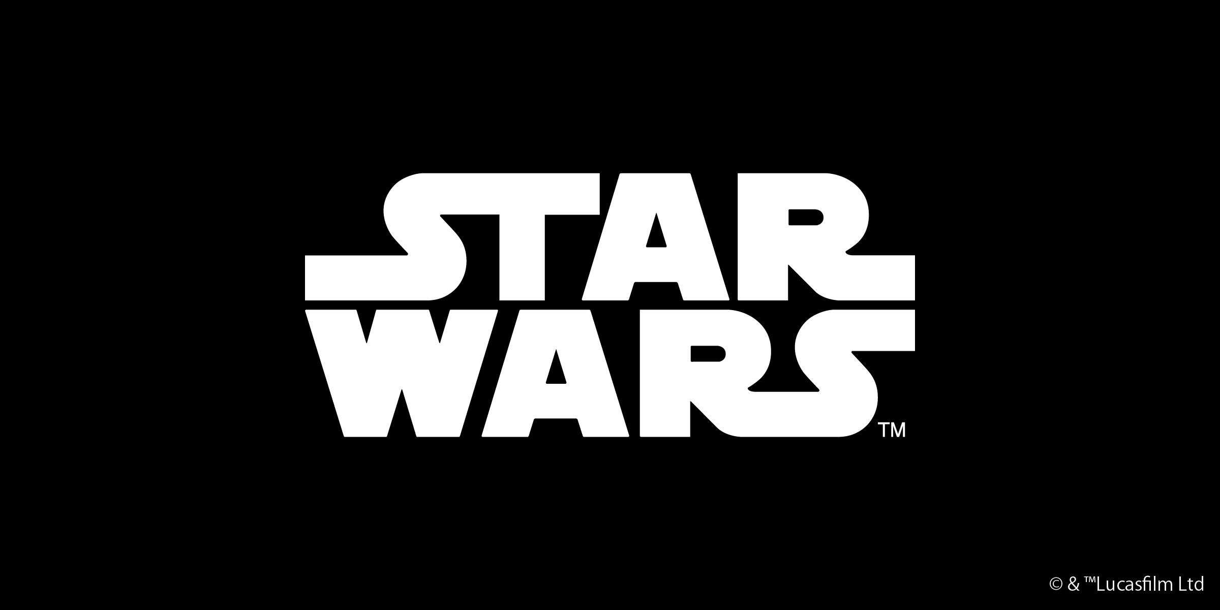 STAR WARS商品情報